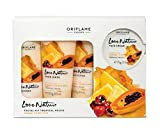 Love Nature Facial Kit (Tropical Fruits -New IMPROVED)-For Normal To Dry Skin