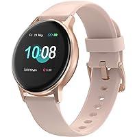 Smartwatch, UMIDIGI Uwatch 2S Fitness Armbanduhr Smart Watch mit wasserdicht 5ATM, Pulsuhr, Stoppuhr, Schrittzähler…