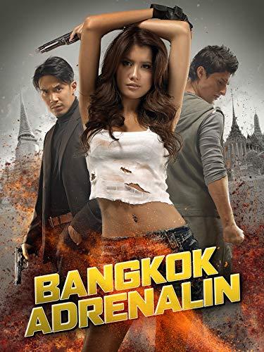 Bangkok Adrenalin