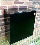 Smart Delivery Box für große Paketzustellung, intelligente Post-Box, sichere Lieferung nach Hause, große Paket-Box, Briefkasten
