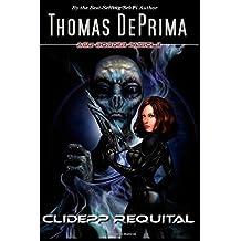 Clidepp Requital: Volume 2 (AGU: Border Patrol ) by Thomas DePrima (30-Sep-2014) Paperback