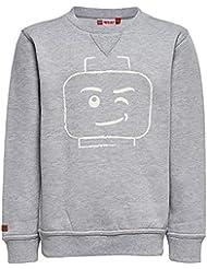 Lego Wear Classic Skeet 706-Sweatshirt, Sweat-Shirt Garçon
