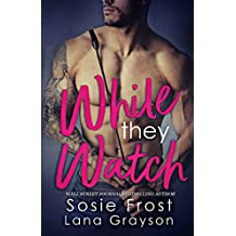 While They Watch (English Edition)