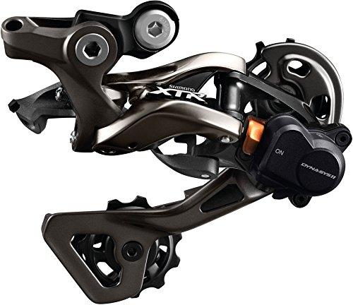 Cambio posteriore Shimano XTR Shadow Plus RD-M 9000 GS 11-velocità gabbia lunga 2091129810