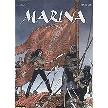 Marina 3. Razzias