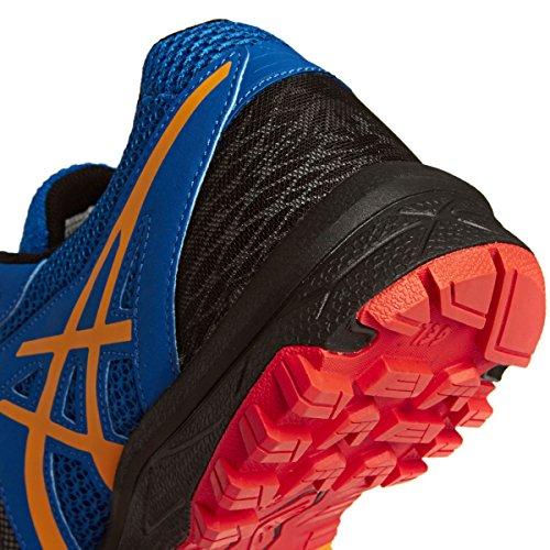 Asics Gel-fujiattack 5, Chaussures de Running Compétition homme Noir