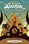 Avatar: The Last Airbender - Team Avatar Tales par Yang