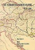 Die Habsburgermonarchie 1848-1918 / Die Habsburgermonarchie 1848-1918 Band V: Die bewaffnete Macht -
