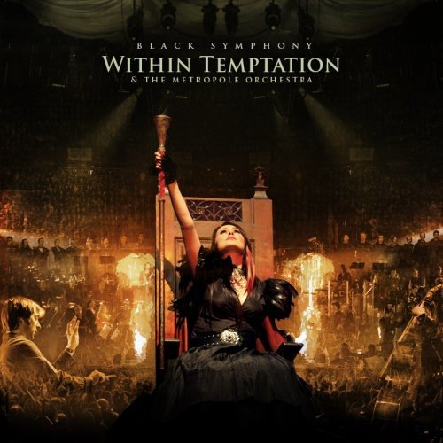 Within Temptation: Black Symphony (Audio CD)