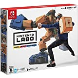 Switch Nintendo Labo: Toy-Con Kit robot