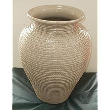 Portaombrelli ceramica - Portaombrelli in ceramica bianca ...