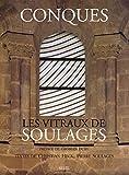 Conques, les vitraux de Soulages (Albums)