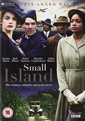Small Island [DVD] by Naomie Harris