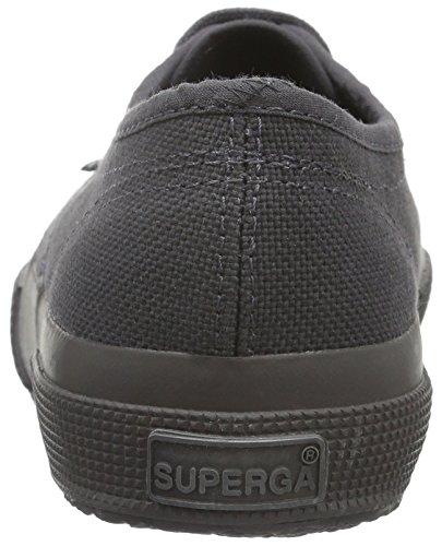 Superga Unisex-Erwachsene 2750 Cotu Classic Low-Top Grau (908)