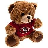 San Francisco 49ers T-Shirt Bear Official Merchandise