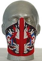 Bandero Biker mask Mod