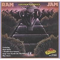 Golden Classics by RAM JAM (1996-11-05)