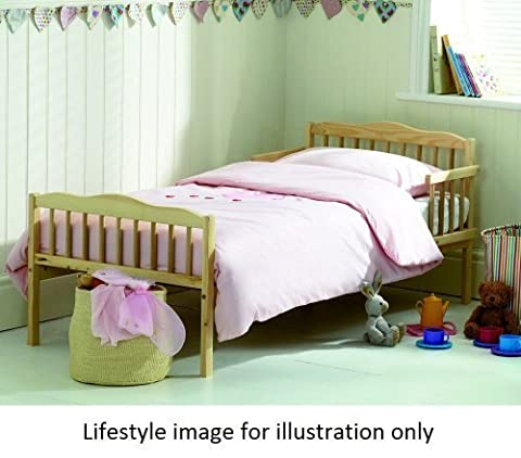 Saplings Junior Bed -