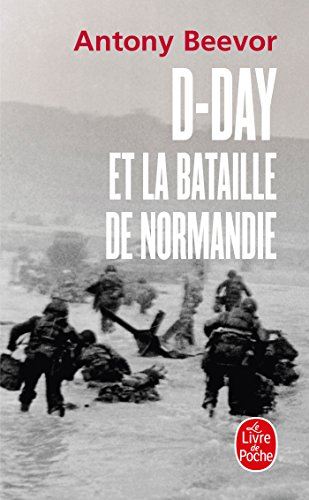 D Day Et La Bataille De Normandie [Pdf/ePub] eBook