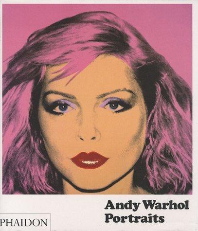 Andy Warhol. Portraits (Ancien prix éditeur : 59,95 euros) par Collectif