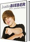 Justin Bieber Pocket Diary