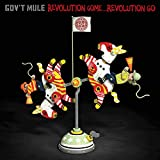 Revolution Come...Revolution Go (2CD Deluxe Edt.) - Gov't Mule