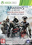Cheapest Assassin's Creed Birth of a New World  The American Saga on Xbox 360