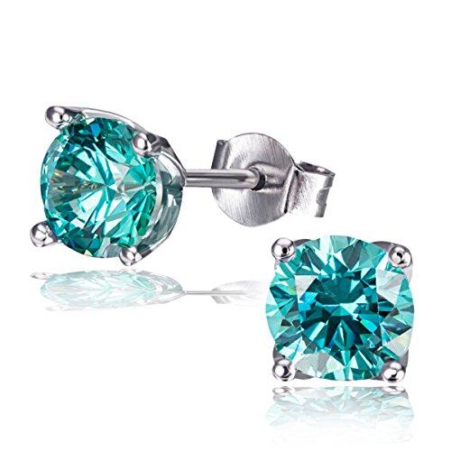 goldmaid-fao7115sg-pendientes-para-mujer-con-plata-de-ley-925-1000-y-circonita-redondo