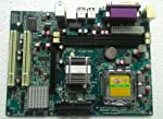 All product and warranty declaration depending on seller JURISDICTION. Warranty terms may be different depending on product category. For Brief warranty terms please refer the warranty notes. G41 Motherboard kit with intel core 2 Duo 3GHZ processor, ...