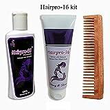 #4: Hairpro16 Natural Hair care [Kit]