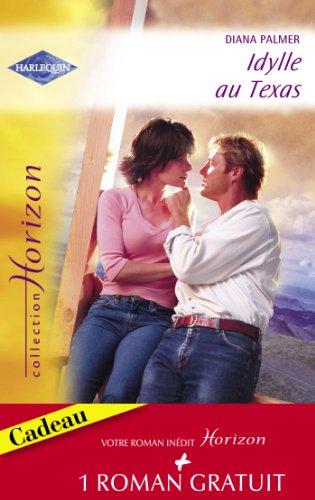 Idylle au Texas - Une promesse ternelle (Harlequin Horizon)