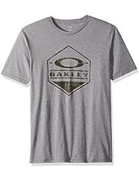 Oakley Men's 50 Camo Hex Tee