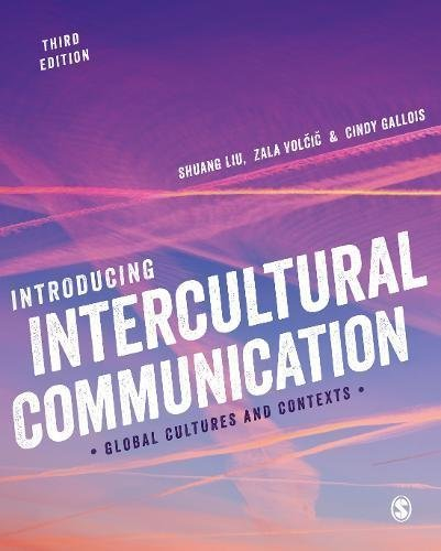 Introducing Intercultural Communication: Global Cultures and Contexts (English Edition)