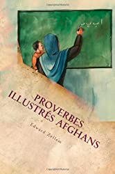 Proverbes Illustrés Afghans (French Edition): In French and Dari Persian