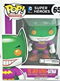 DC Comics Funko Pop! DC Joker Batman Action Figure