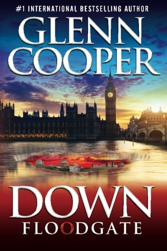 Down: Floodgate: Volume 3