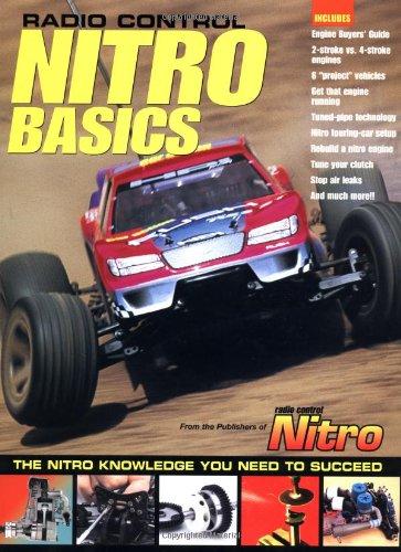 Radio Control Nitro Basics