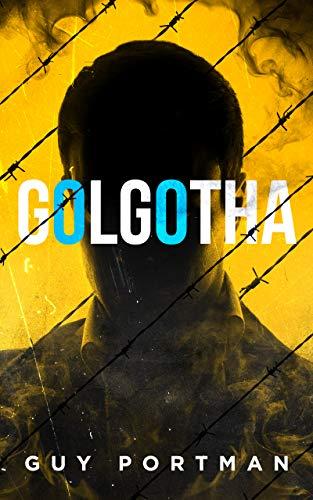 Golgotha by [Portman, Guy]