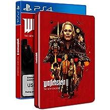 Wolfenstein II: The New Colossus + Steelbook - [Playstation 4]