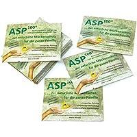 ASP100 Hautpflegeöl mit Mückenschutz, Biomückenschutz Airlaid Vlies, 10 Stück einzeln verpackte Nasstücher mit... preisvergleich bei billige-tabletten.eu