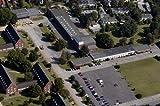 MF Matthias Friedel - Luftbildfotografie Luftbild von Im Fliederbusch in Iserbrook (Hamburg), aufgenommen am 10.08.04 um 11:19 Uhr, Bildnummer: 3091-43, Auflösung: 3000x2000px = 6MP - Fotoabzug 50x75cm