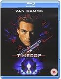 Timecop [Blu-ray] [1994] [Region Free]