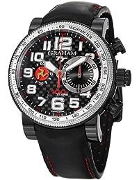 Graham Silverstone TT Reloj de hombre automático 47mm 2BLUV.B25R