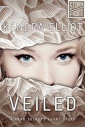 Veiled (A Short Story) (A Bone Secrets Novel)