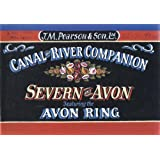 Pearson's Canal and River Companion: Severn and Avon