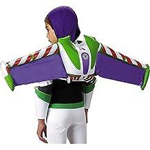 Disney/Pixar's Toy Story & Beyond Buzz Lightyear Jet Pack,One Size Child (accesorio de disfraz)