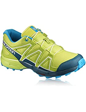 Salomon Speedcross K, Sneaker Unisex – Bimbi 0-24