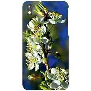 HTC Desire 816G Back Cover - Cute Designer Cases