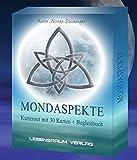 Mondaspekte: Kartenset mit 30 Karten und Begleitbuch - Anita Schickinger