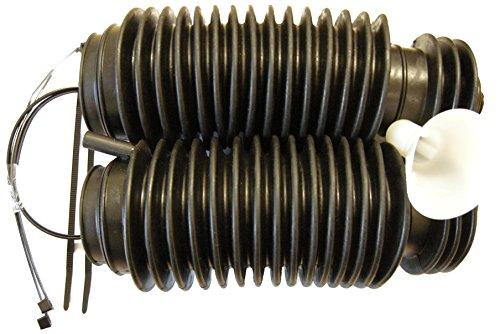 Preisvergleich Produktbild Bailcast DBSRPS300 Duraboot Power Steering Rack Boot Bereich